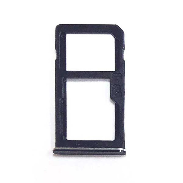 Nokia 6 SIM Tray Black | Parts4Repair.com