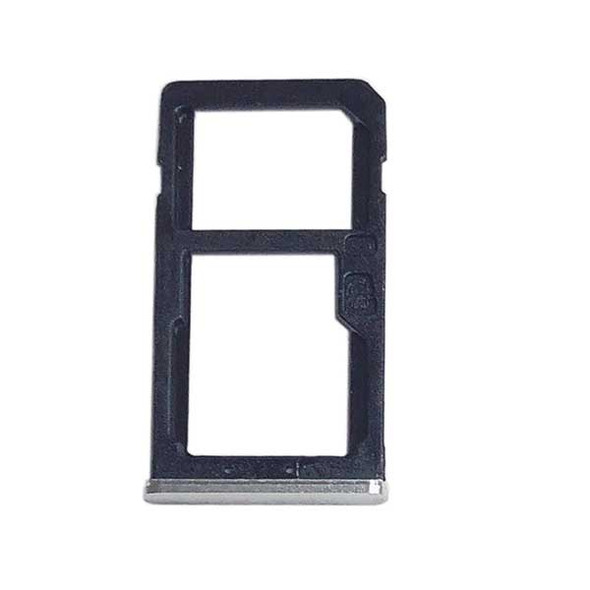 Nokia 6 SIM Tray White | Parts4Repair.com