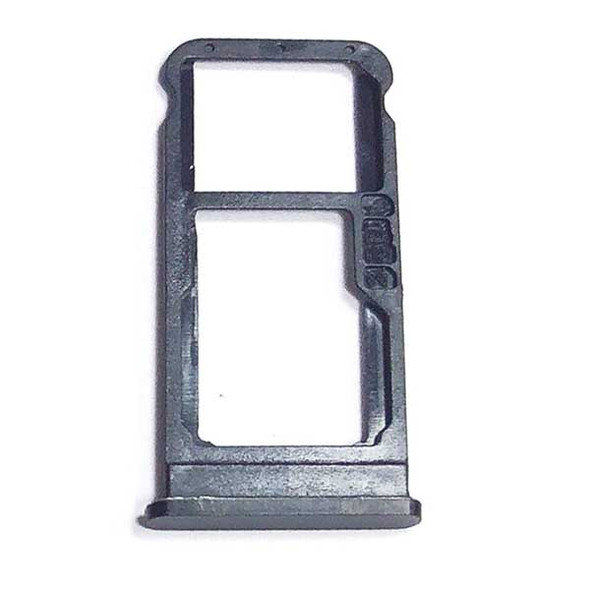 Nokia 6.1 SIM Tray Black | Parts4Repair.com