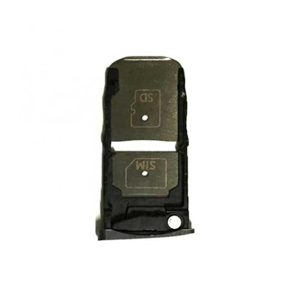 Motorola Moto Z XT1650 Single SIM Tray Black | Parts4Repair.com