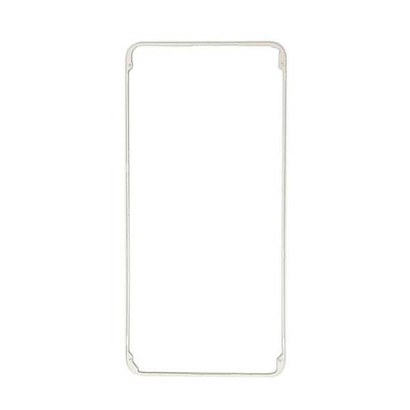Huawei P10 Plus Front Bezel White | Parts4Repair.com