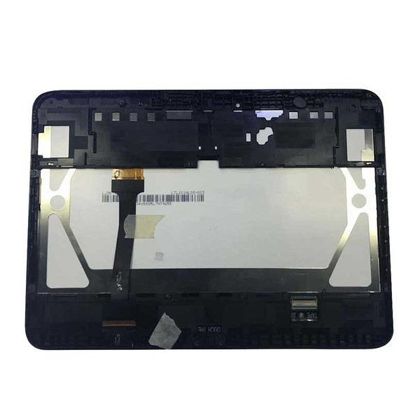 Samsung Galaxy Tab 4 10.1 T530 LCD Screen Assembly with Frame | Parts4Repair.com