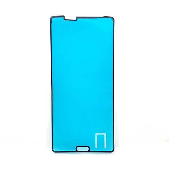 Front Housing Adhesive for Sony Xperia XZ2 H8216 H8266 H8296 | Parts4Repair.com