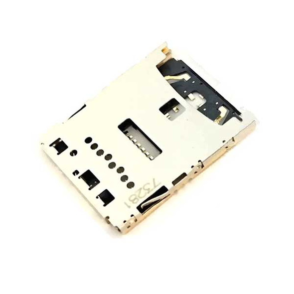Sony Xperia XZ1 Compact SIM Card Reader | Parts4Repair.com