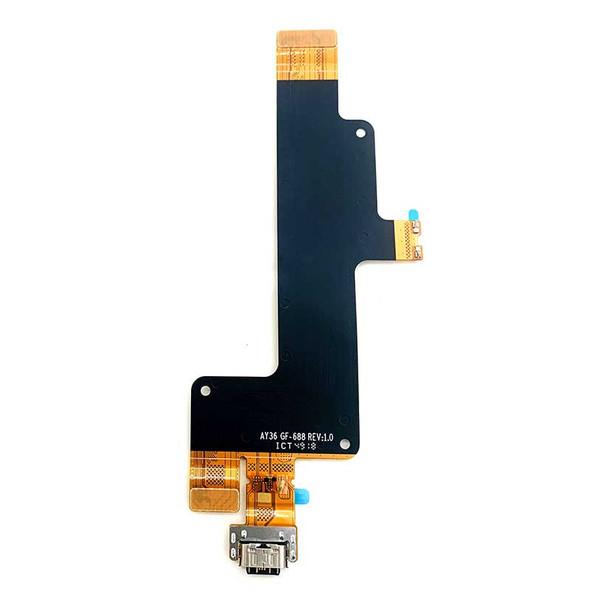 Sony Xperia 10 Plus i4293 Charging Port Flex Cable | Parts4Repair.com