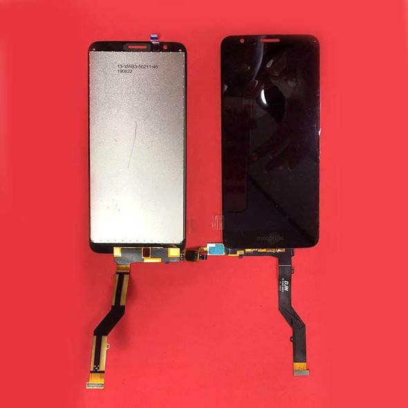 Motorola Moto E6 LCD Screen Digitizer Assembly | Parts4Repair.com