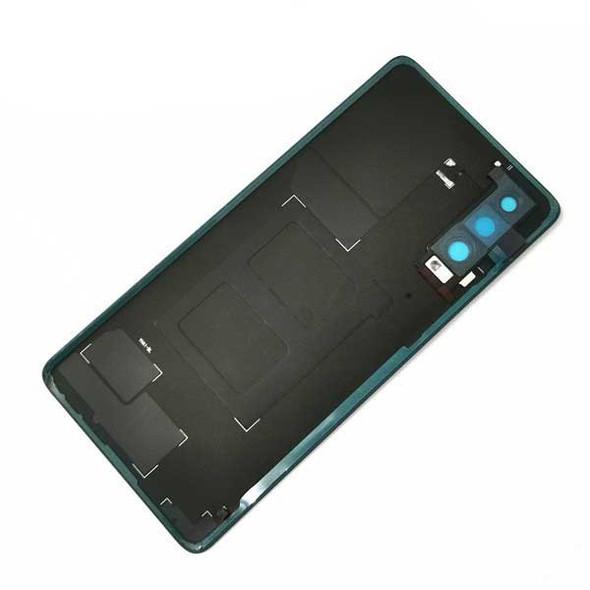 Huawei P30 Back Housing Cover with Camera Lens Black | Parts4Repair.com