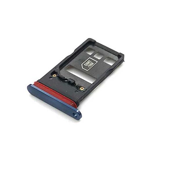 Huawei Mate 20 X SIM Tray Midnight Blue | Parts4Repair.com