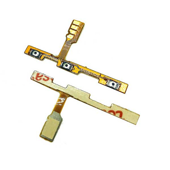 Huawei Nova 5i Side Key Flex Cable | Parts4Repair.com