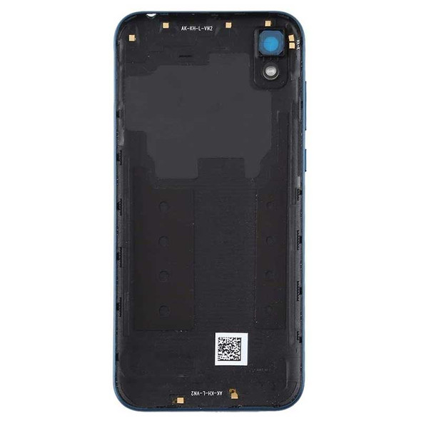 Huawei Y5 2019 Back Housing Cover Blue| Parts4Repair.com