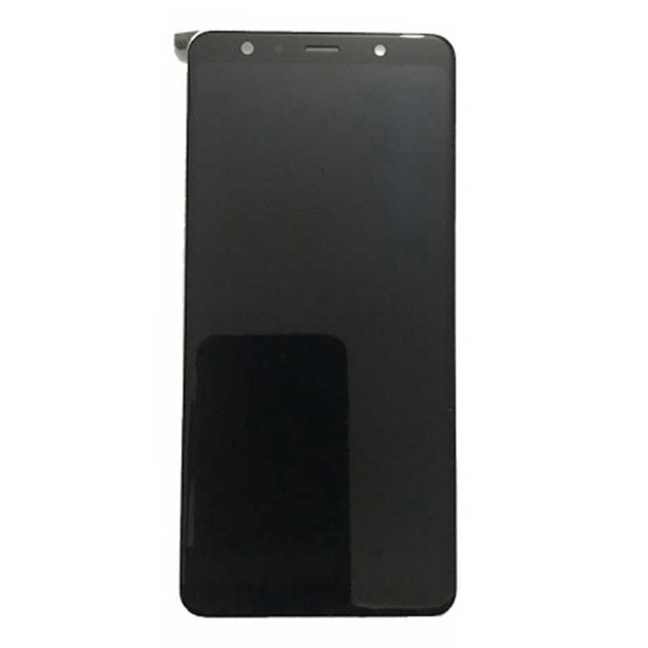 Samsung Galaxy A7 2018 A750 LCD Screen Digitizer Assembly   Parts4Repair.com