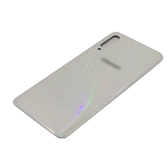 Samsung Galaxy A50 Back Housing Cover White | Parts4Repair.com