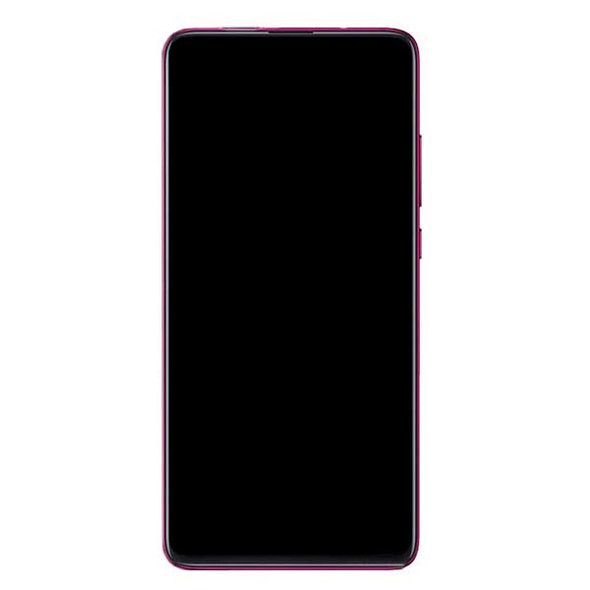 Xiaomi Redmi K20 K20 Pro Mi 9T 9T Pro LCD Screen Digitizer Assembly with Frame Red | Parts4Repair.com