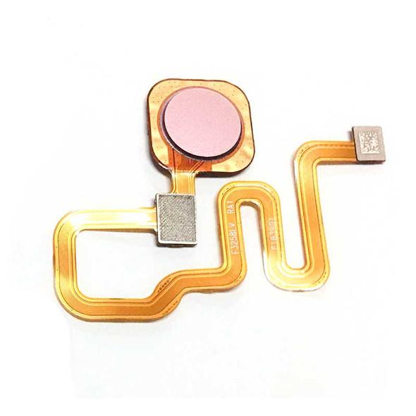 Xiaomi Redmi Note 6 Pro Fingerprint Sensor Flex Cable Pink | Parts4Repair.com
