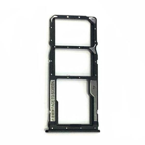 Xiaomi Redmi 7A SIM Tray Black | Parts4Repair.com