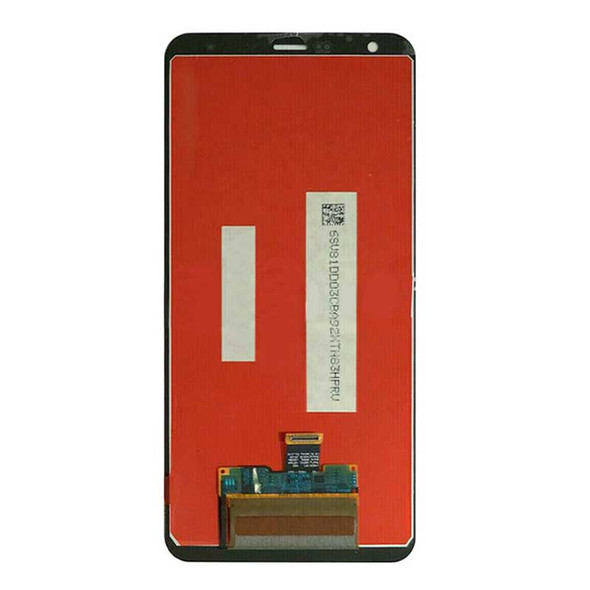 LG Stylo 5 Q720 LCD Screen Digitizer Assembly | Parts4Repair.com