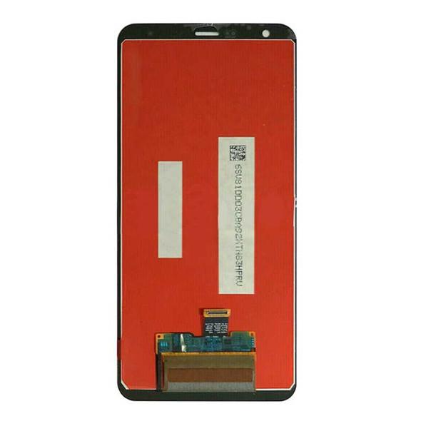 LG Stylo 5 Q720 LCD Screen Digitizer Assembly   Parts4Repair.com