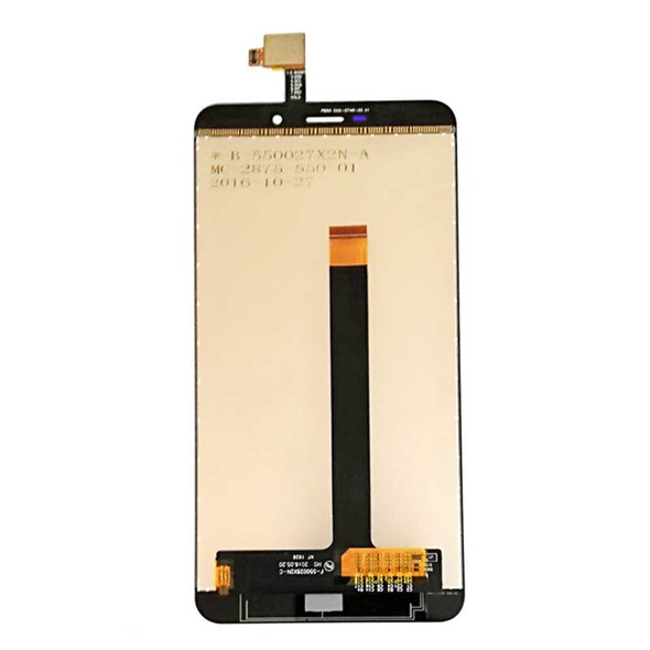 Umi Super LCD Screen Digitizer Assembly White | Parts4Repair.com