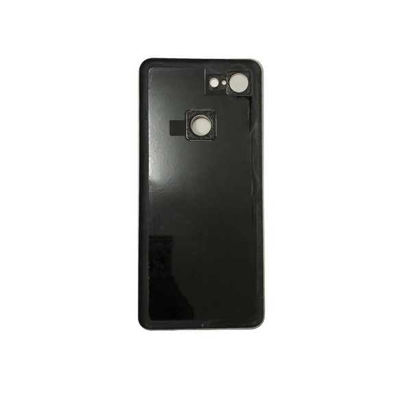 Back Glass for Google Pixel 3 Black | Parts4Repair.com
