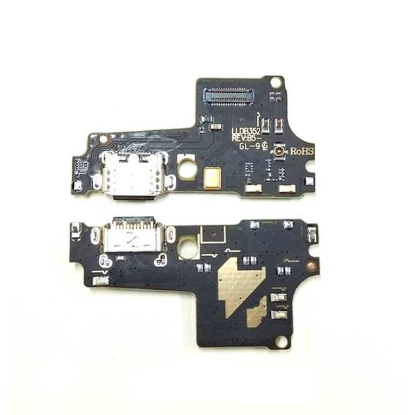 Motorola One P30 Play Charging Port PCB Board | Parts4Repair.com