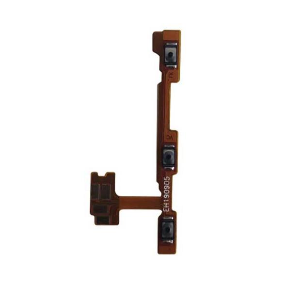 Huawei Honor Play 3 Side Key Flex Cable | Parts4Repair.com