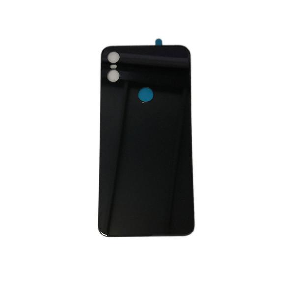 Motorola One P30 Play XT1941 Back Glass Black | Parts4Repair.com