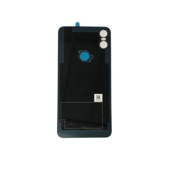 Motorola One P30 Play XT1941 Back Glass White | Parts4Repair.com