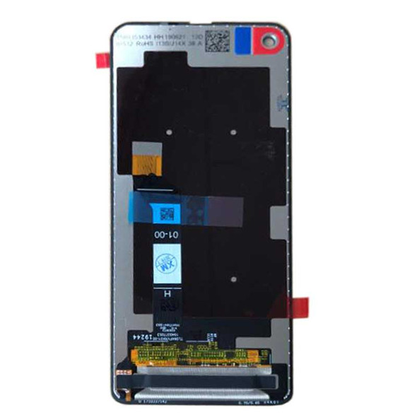 Motorola One Action XT2013 LCD Screen Digitizer Assembly | Parts4Repair.com
