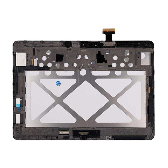 Samsung Galaxy Tab Pro 10.1 T520 Screen Assembly with Frame | Parts4Repair.com