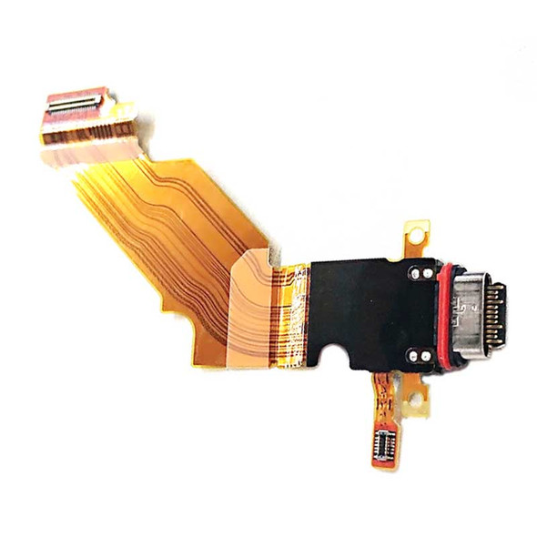 Sony Xperia XZ3 Charging Port Flex Cable | Parts4Repair.com