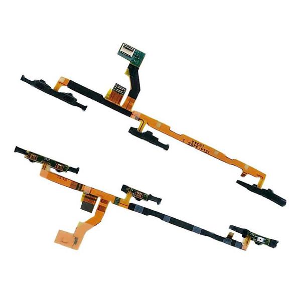 Sony Xperia XZ3 H9493 Side Key Flex Cable | Parts4Repair.com