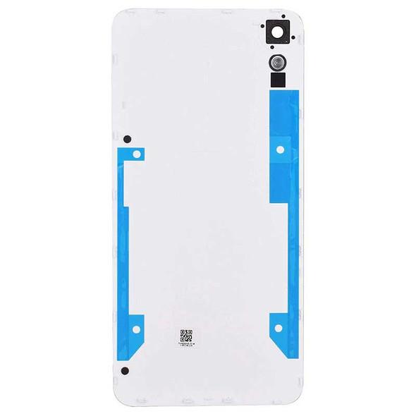 HTC Desire 10 Lifestyle Back Housing Cover White | Parts4Repair.com