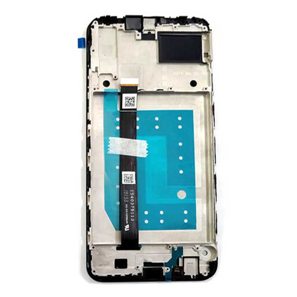 Lenovo Z6 Youth Z6 Lite L38111 LCD Screen Assembly with Frame | Parts4Repair.com