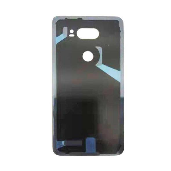 LG V30 Back Glass Cover Black | Parts4Repair.com