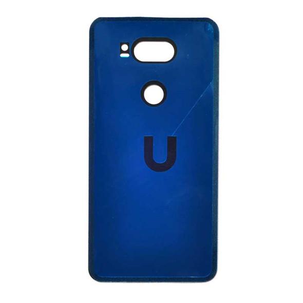 LG V30 Back Glass Cover Blue | Parts4Repair.com
