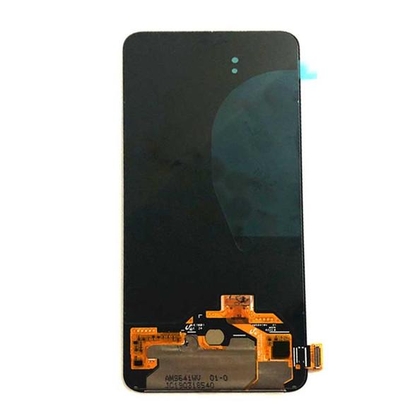 Oppo Reno PCAM00 PCAT00 LCD Screen Digitizer Assembly Black | Parts4Repair.com