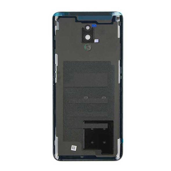 Oppo Reno Back Glass Cover Nebula Purple | Parts4Repair.com