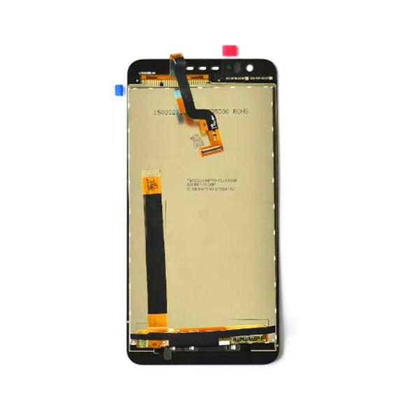 HTC Desire 10 Lifestyle LCD Screen Digitizer Assembly Black | Parts4Repair.com