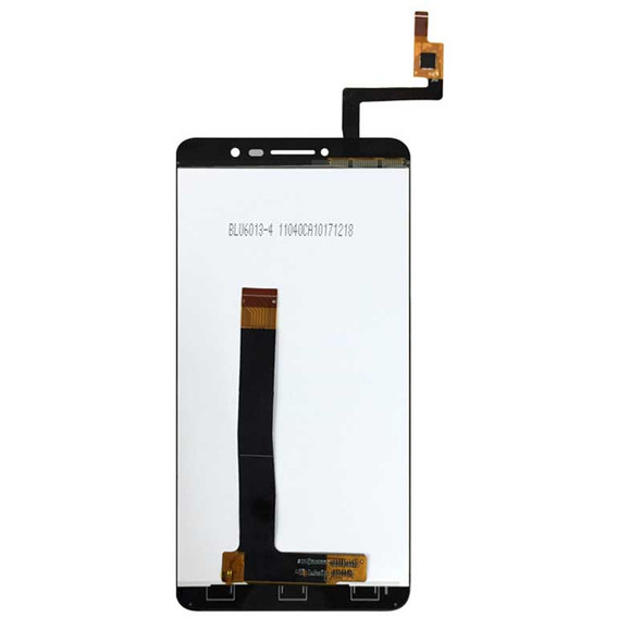 Alcatel A3 XL 9008D LCD Screen Digitizer Assembly Black | Parts4Repair.com