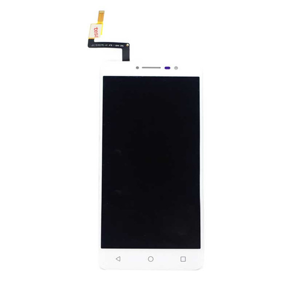Alcatel A3 XL 9008D LCD Screen Digitizer Assembly White | Parts4Repair.com