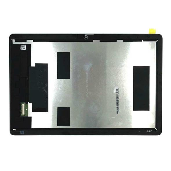 Huawei Mediapad T5 LCD Screen Digitizer Assembly White | Parts4Repair.com