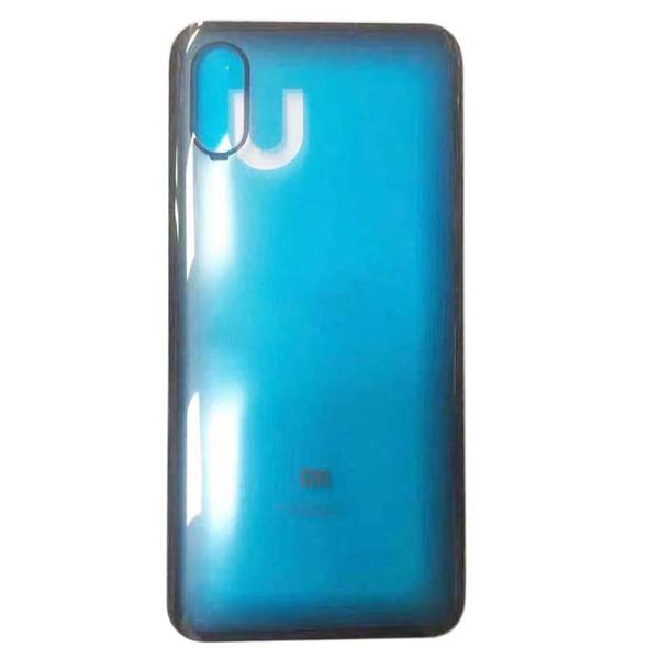 Generic Back Cover for Xiaomi Mi 8 Pro | Parts4Repair.com