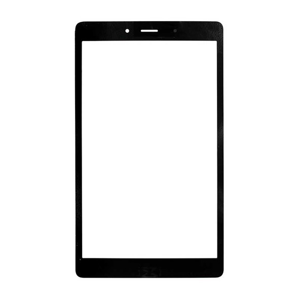 Samsung Galaxy Tab A 8.0 2019 T295 Front Glass Black | Parts4Repair.com