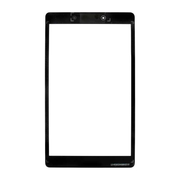 Samsung Galaxy Tab A 8.0 2019 T290 Front Glass Black | Parts4Repair.com