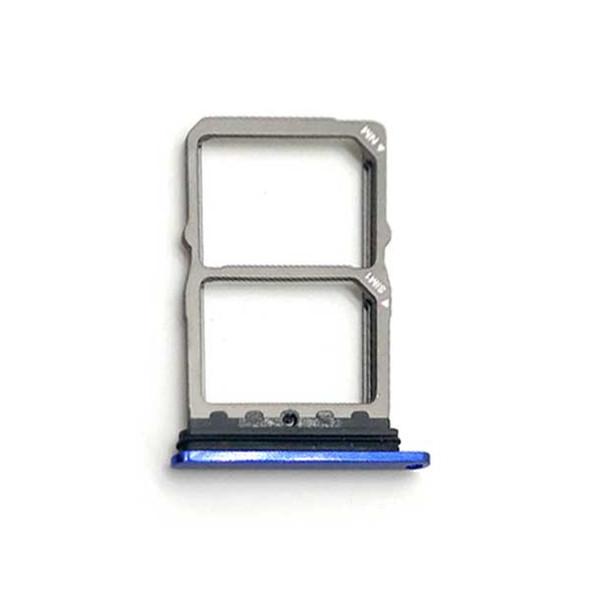 Huawei Mate 20 SIM Tray Sapphire Blue | Parts4Repair.com