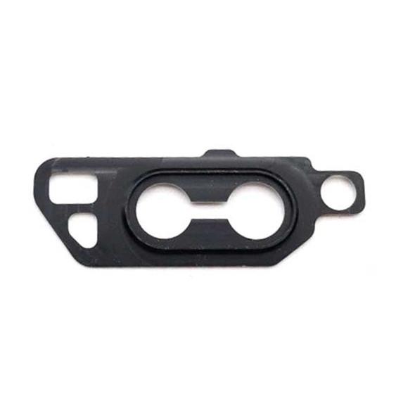 LG V30 Camera Cover Frame Black | Parts4Repair.com