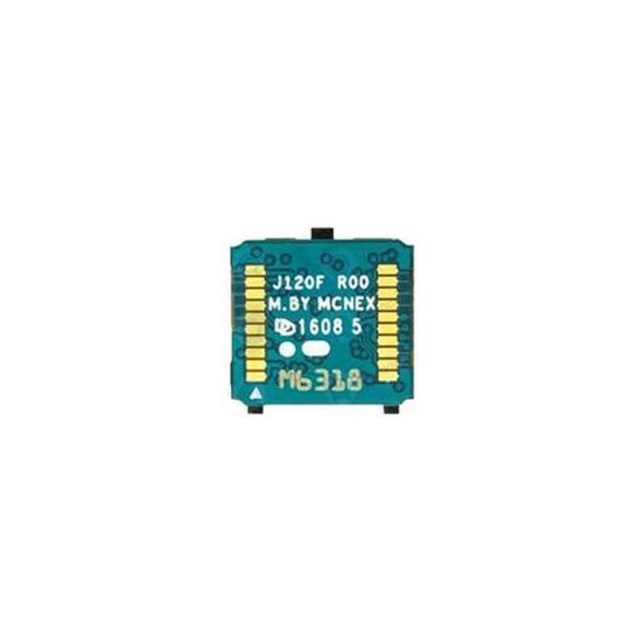 Samsung Galaxy J1 2016 J120 Back Camera | Parts4Repair.com