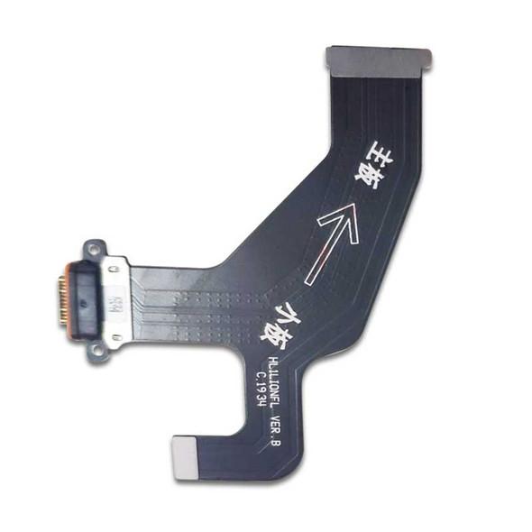 Huawei Mate 30 Pro Charging Port Flex Cable | Parts4Repair.com
