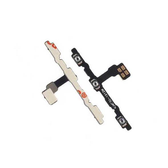 Huawei Mate 30 Side Key Flex Cable   Parts4Repair.com