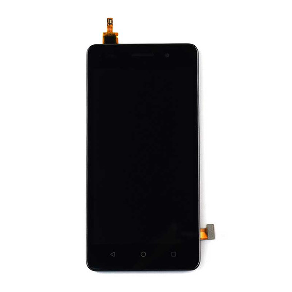 Complete Screen Assembly with Bezel for Huawei Honor 4C / Gplay mini Black | Parts4Repair.com